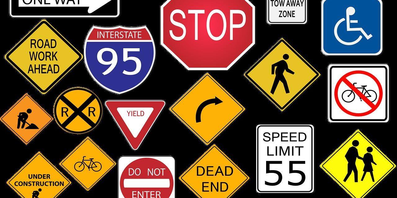 Combien de panneau de signalisation de chantier  il faut lors d'un balisage de chantier ?