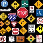 Combien de panneau de signalisation il faut pour un balisage de chantier ?